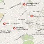 Dove parcheggiare l'auto a Matera per scendere nei Sassi?