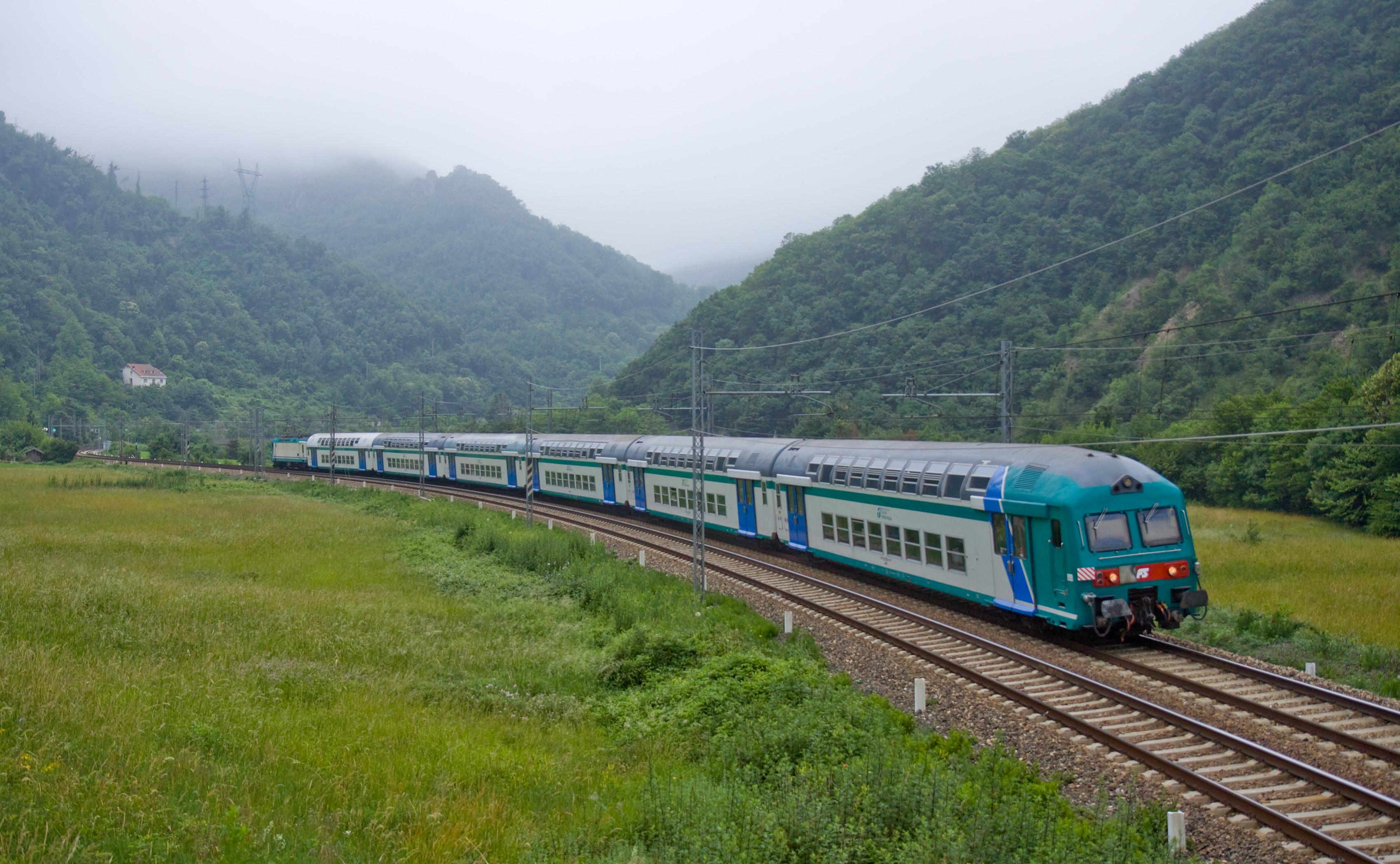 Come Arrivare A Matera Con Il Treno